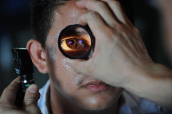 financing eye care vision plan